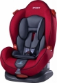 Fotelik 9-25kg. Sport Classic dark red Caretero