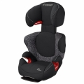 Fotelik 15-36kg. Rodi AirProtect Digital Black Maxi-Cosi