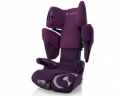 Fotelik 15-36kg. Transformer X-Bag Plum Purple Concord