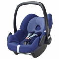 Fotelik 0-13kg. Pebble River Blue Maxi-Cosi
