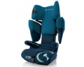 Fotelik 15-36kg. Transformer X-Bag Aqua Blue Concord