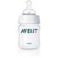Butelka Classic 125ml. Avent-Philips