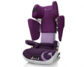 Fotelik 15-36kg. Transformer XT Plum Purple Concord