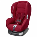 Fotelik 9-18kg. Priori XP Shadow Red Maxi-Cosi