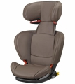 Fotelik 15-36kg. RodiFix Major Brown Maxi-Cosi