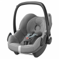 Fotelik 0-13kg. Pebble Concrete Grey Maxi-Cosi