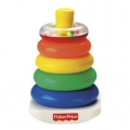 Piramidka z kółek Fisher Price 71050
