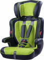 Fotelik 9-36kg. Spider green Caretero